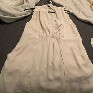 Wilfred Dresses - Aritzia Wilfred Sabine dress small in ivory